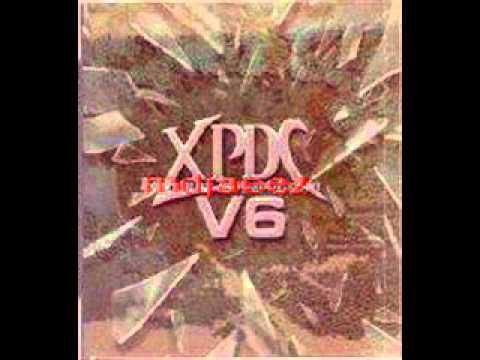 Xpdc-Hujan Airmata