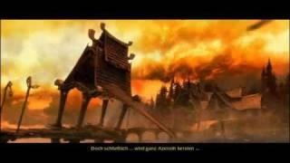 World of Warcraft Cataclysm- Goblin [1] (Charaktererstellung) Gameplay - HD