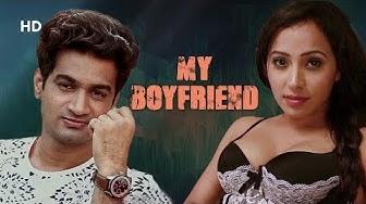 My Boyfriend (HD) | Jyotika Thakur |  Mehul Advani | Rajneesh | Bollywood Sexy Movie