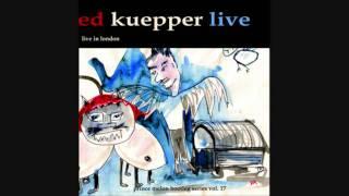 Ed Kuepper