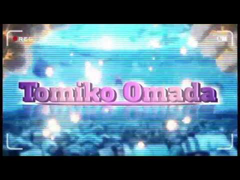 Вопрос - ответ || Ответы на вопросы || Tomiko.