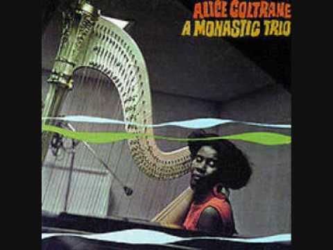 Alice Coltrane - Ohnedaruth