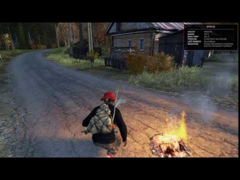 Dayz Standalone: How to make fire without matches.