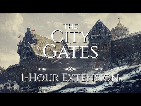 Jeremy Soule — The City Gates [Extended]