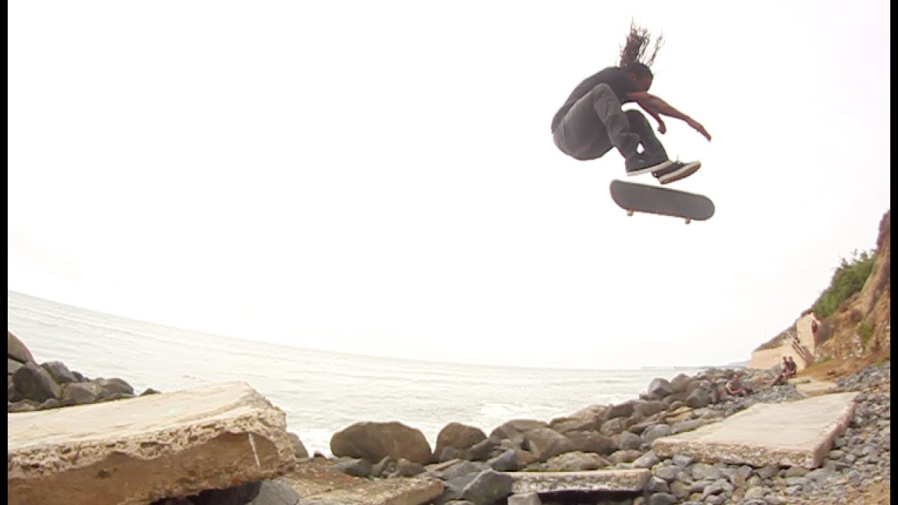 Shuriken Shannon | Oh Sh!t, There She Go | Short Video Part
