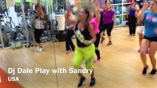 Mara - Dj Dale Play Ft Sandry (Electro Latin)