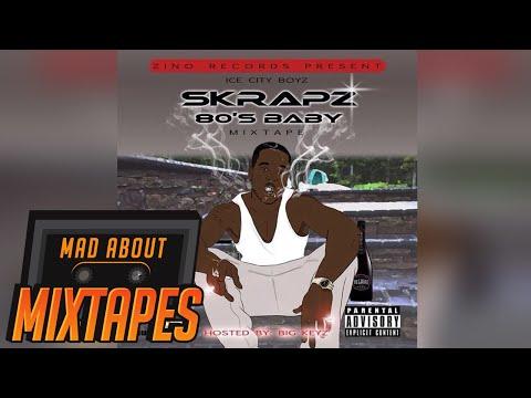 Skrapz - Ashanti // Rain On Me ft. J-Man & Miss Kai Ryder [80's Baby]