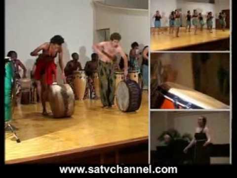 University of Kwa Zulu Natal:  School of music