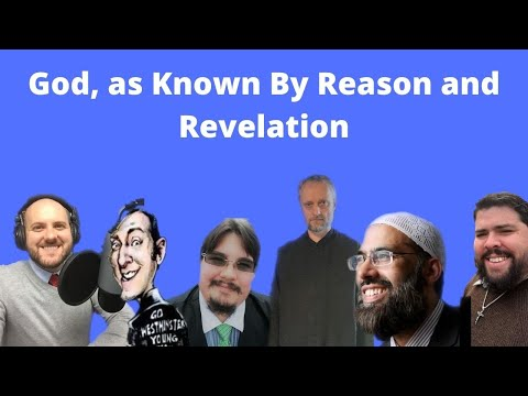 God, as Known by Reason and Revelation