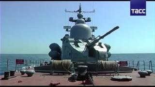 видео Акватории Черного моря