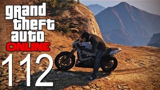 GTA 5 Online - Episode 112 - Drunk Riding!