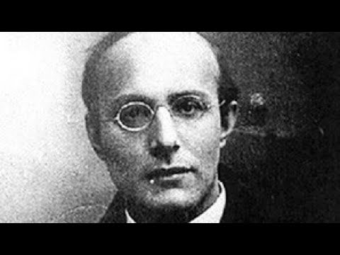"""Unemployment and money"" film by Polanyi (1940)"