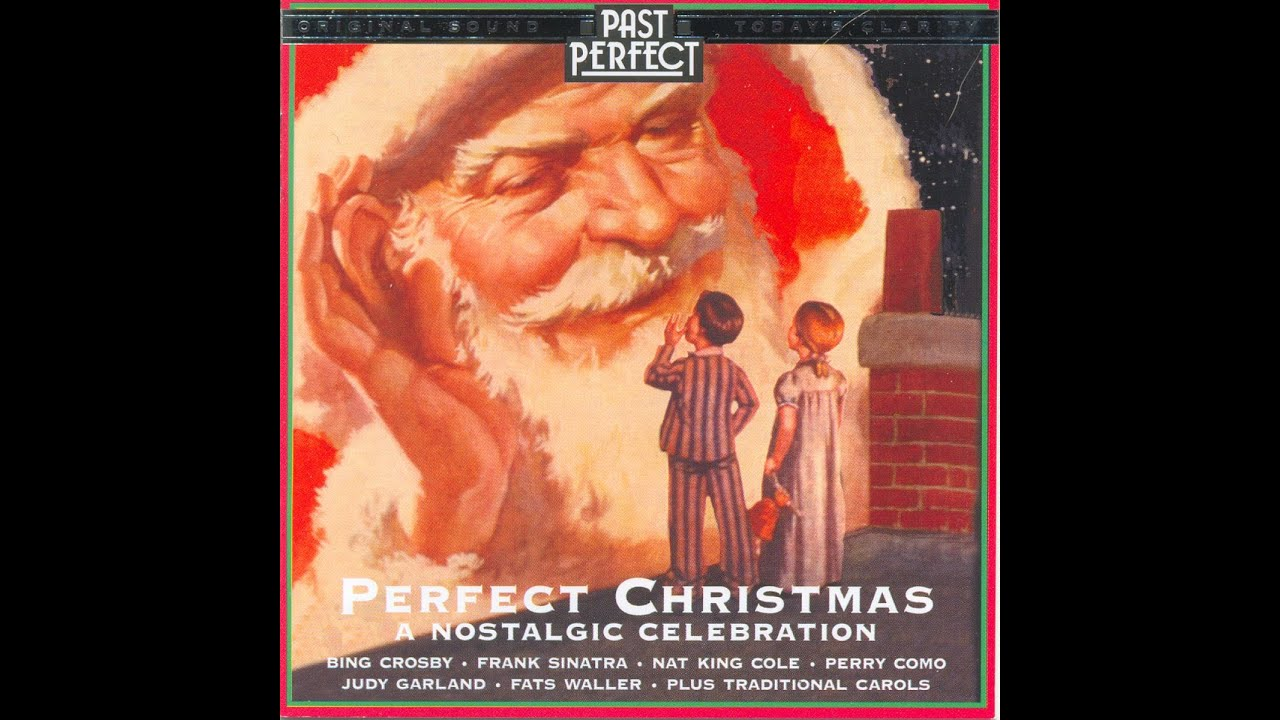 Judy Garland - Have Yourself A Merry Little Christmas - YouTube