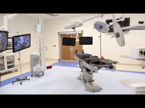 New Hospitals at UF Health