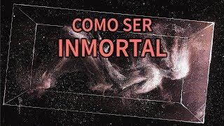Como Ser Inmortal, La Muerte De La Muerte, Vivir Para SIempre / El DoQmentalista
