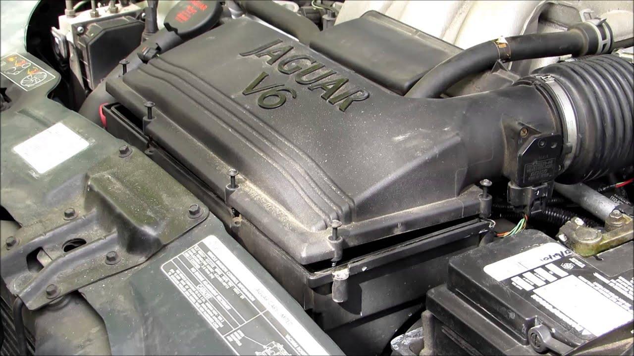 2003 Jaguar S Type Wiring Diagram Kitchenaid Trash Compactor Parts 3 Engine 00