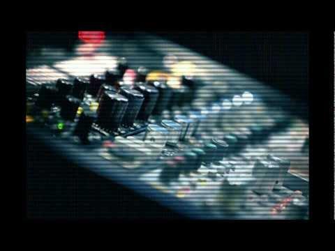 MoReVoX - Parallel Drums