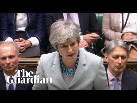 PM concedes lack of support for deal as MPs seek to take control