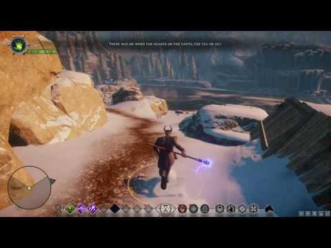Lets Play Dragon Age Inquisition Part 34, Famous Amos Rules, Return of the Inqusition