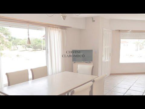 Cervini - Claromecó Alquileres