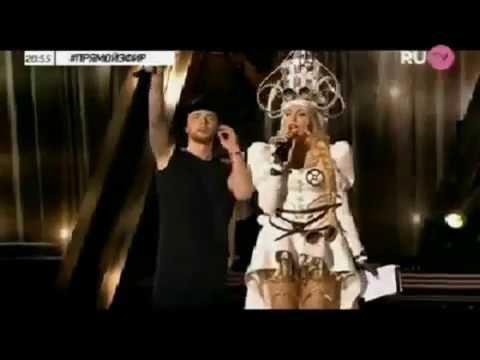 Премия RU TV / Егор Крид - Самая-Самая (23.05.2015)
