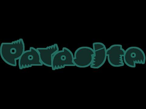 Nitrome Music: Parasite (menu)