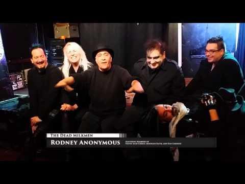 Mojo 13 - Rodney Anonymous Testimonial Clips