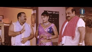 Champa Ke Janamdin | Movie Comedy Scene | Manoj Tiger, Sapna