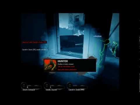 Czech Gameplay-Left 4 Dead 2 Multiplayer Part 1