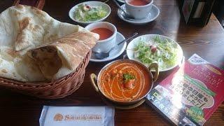 インド&ネパール料理 スバカマナでカレーランチを食べました。 ランチ...
