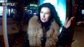 Очевидец нападения на ТЦ в Минске рассказала о произошедшем(Злоумышленники, вооруженные бензопилой и топором, напали на посетителей в одном из торговых центров Минска..., 2016-10-08T18:33:23.000Z)
