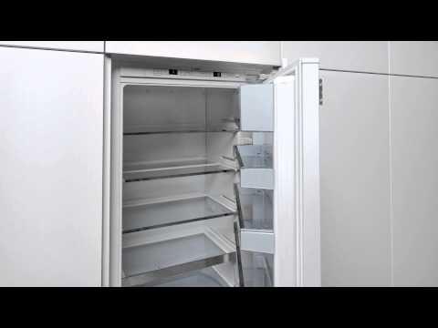 Amica Kühlschrank Temperatureinstellung : Der bosch kil v serie einbau kühlschrank im test