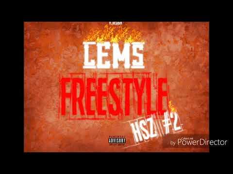 Lems - Freestyle #HSZ 2