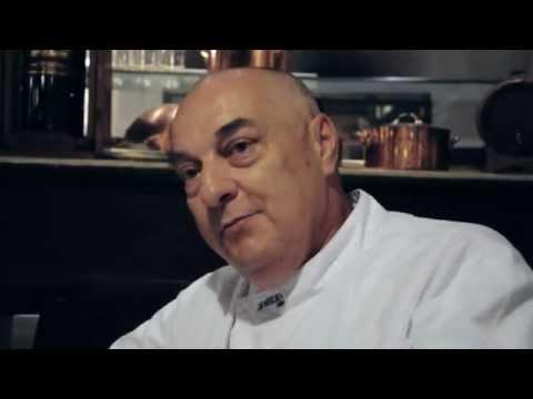 A Chat with Italian Chef Maurizio Lazzarin (Casa Mia Dubai)