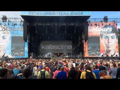 Kalàscima - Living the Tour 2016