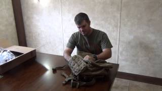 Condor 3 day assault pack review/unboxing