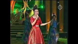 Soimah Feat Rita Sugiarto  Hello DangDut