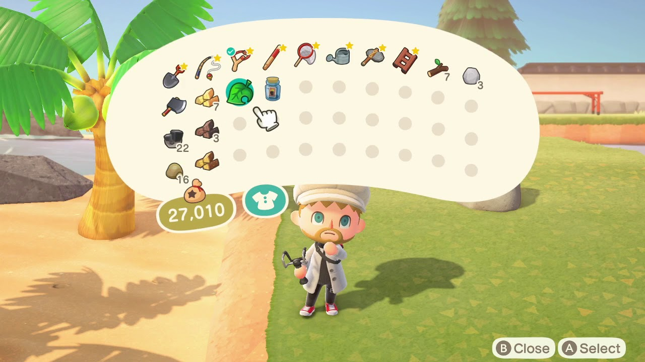 How to get an Ironwood Dresser in Animal Crossing: New ... on Ironwood Animal Crossing  id=48863