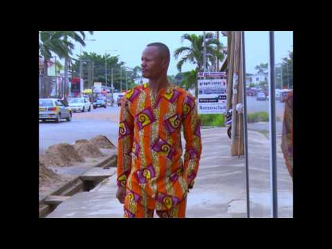 Graeme meets Ghanaian Elikem Kumorzdie, The Tailo