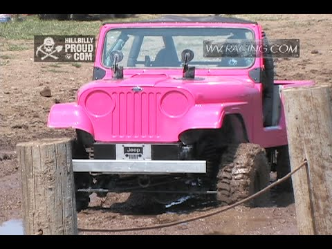 Awesome Acres Mud Bog #3 Carroll, OH August 30, 2015