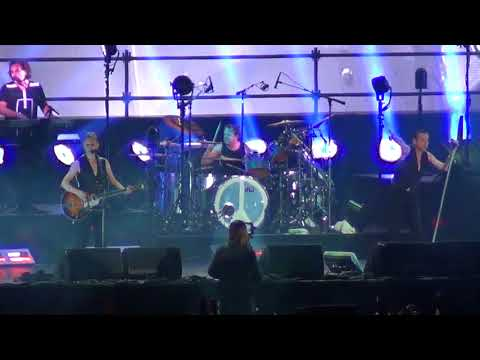 Depeche Mode - Personal Jesus ( BR/DVD - Estadio Nacional, Santiago de Chile - 21.03.2018 )