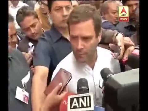 Rahul Gandhi hints change in congress party after results of elections in 5 states