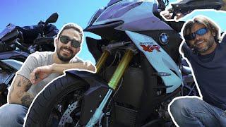 Viajando por TODO EL MUNDO en motocicleta