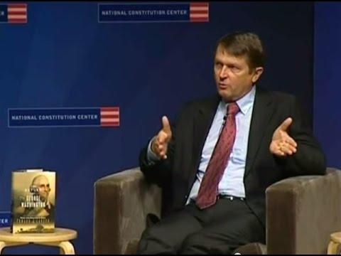 Edward Larson: The Return of Washington