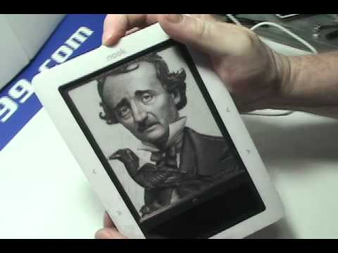 How to Replace Your Barnes & Noble Nook Battery