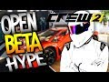 THE CREW 2 OPEN BETA - FIRST IMPRESSION
