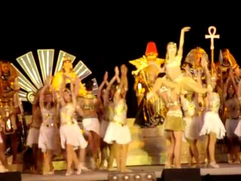 Opera Aida Cairo Opera Company  Cairo Opera Orchestra Cairo Opera Ballet Company