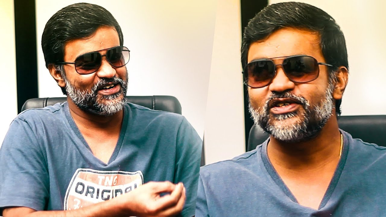 SWOT Analysis with Selvaraghavan | MY 149