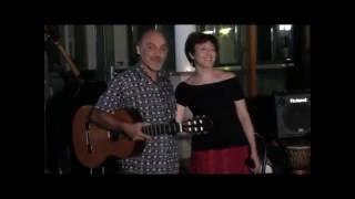 Szabó Sándor és Brátán Vera