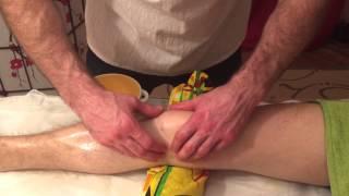 Как быстро вылечить колени без таблеток и хирургии!